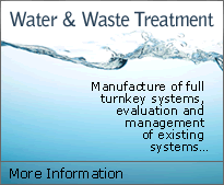 Water Handling Systems